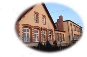 Szkoła Podstawowa w Krostoszowicach