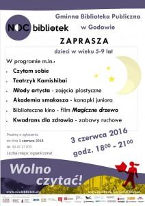 Noc Bibliotek 2016 plakat_tn