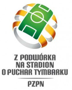 puchar tymbarku logo