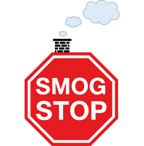 STOP SMOG LOGO